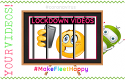 Lockdown Video Diaries