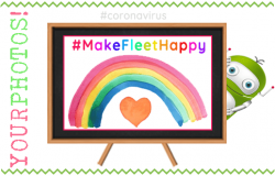 Make Fleet Happy!