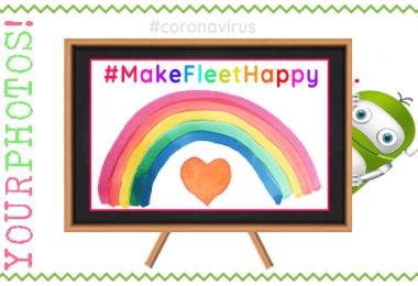 Make Fleet Happy!