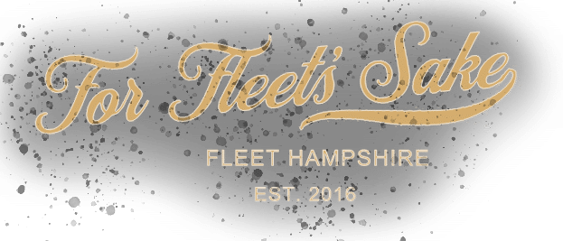 For Fleet's Sake! – Fleet Hampshire News and History