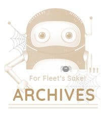 Fleet History Archives.