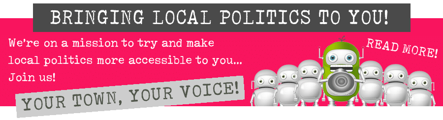 For Fleet's Sake - Bringing Local Politics to You!