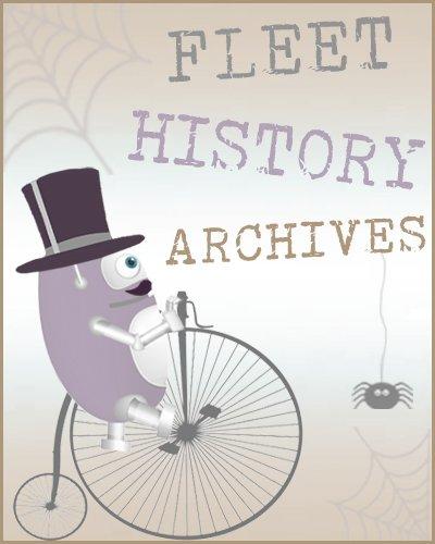 History of Fleet Hampshire.