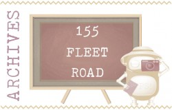 155 Fleet Road, Fleet, Hampshire.