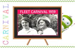 Fleet Carnival 1939