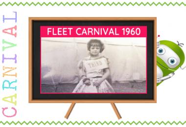 Fleet Carnival 1960