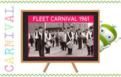 Fleet Carnival 1961