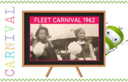 Fleet Carnival 1962