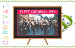 Fleet Carnival 1964