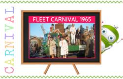 Fleet Carnival 1965