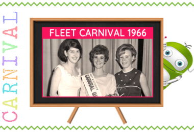 Fleet Carnival 1966