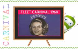 Fleet Carnival 1968