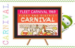 Fleet Carnival 1969