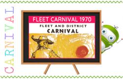 Fleet Carnival 1970