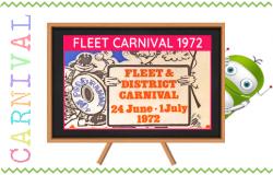 Fleet Carnival 1972