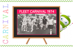 Fleet Carnival 1974
