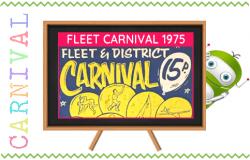 Fleet Carnival 1975