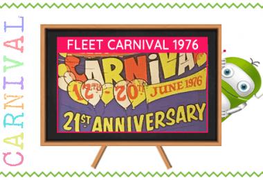 Fleet Carnival 1976