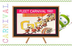 Fleet Carnival 1981