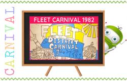 Fleet Carnival 1982