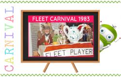 Fleet Carnival 1983