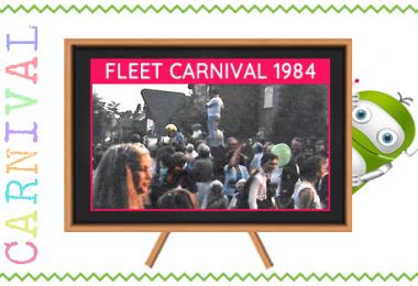 Fleet Carnival 1984