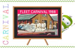Fleet Carnival 1988