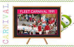 Fleet Carnival 1991