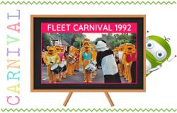 Fleet Carnival 1992