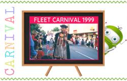Fleet Carnival 1999