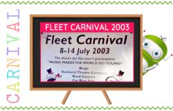 Fleet Carnival 2003