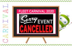 Fleet Carnival 2020