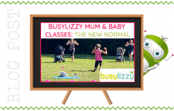 "Local Mum and Baby Classes Adapt to ""New Normal"""
