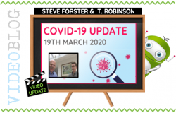 19th March 2020 - Homeowners and Renters