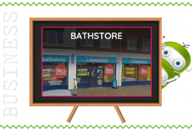 Bathstore (Closed)