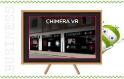 Chimera VR