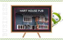 Hart House Pub (Closed)