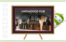 Harwoods Pub (Closed)