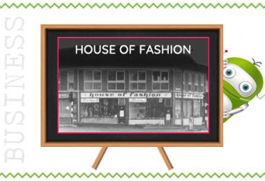 House of Fashion (Closed)