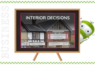 Interior Decisions