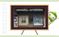 Maxwell Interiors