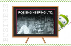 Roe Engineering Ltd.