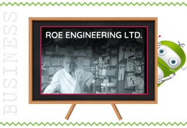 Roe Engineering Ltd.