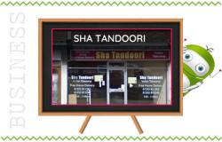Sha Tandoori (Closed)