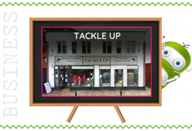 Tackle Up