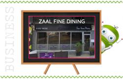Zaal Fine Dining