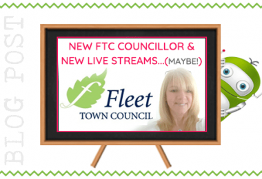Fleet Town Council Moves Forward