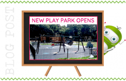 New Calthorpe Play Park Open