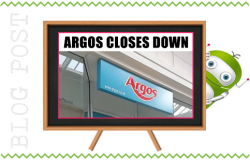 Argos Leaves Fleet