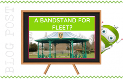 A Bandstand For Fleet?